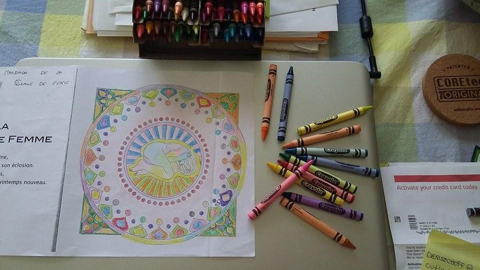 Gestion des émotions : Ecrire pour se délester des cauchemars