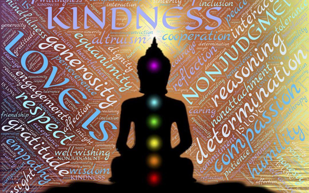 Je découvre la spiritualité et j'ai l'impression de changer. Comment vivre ce changement par rapport à mon entourage ?