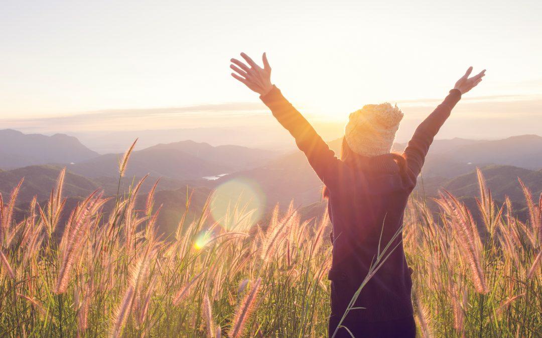 [Webinaire le 4 janvier à 17h] Comment vivre en harmonie avec vous-même et ENFIN réaliser vos rêves ?