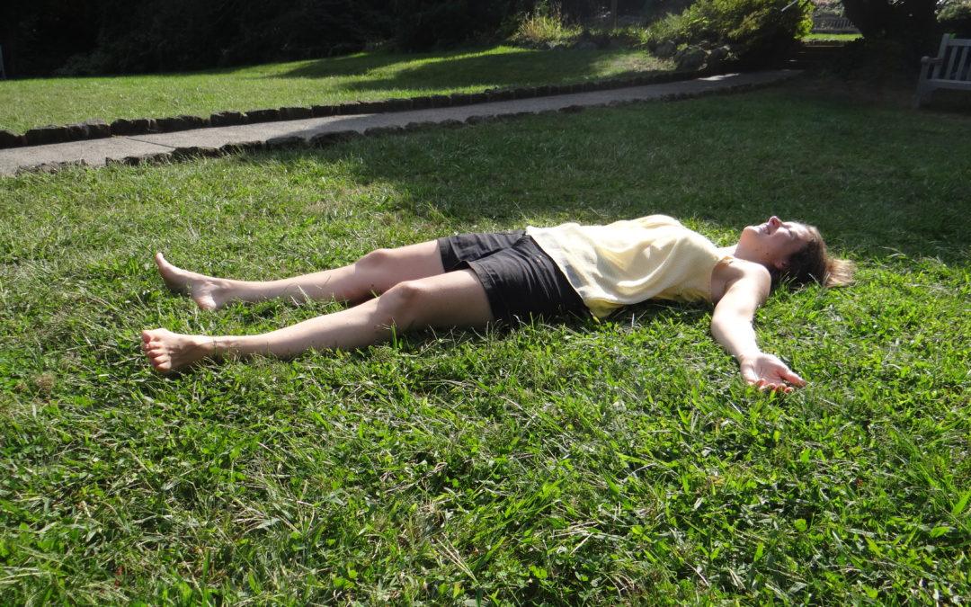 [Yoga & Émotions] Trouver le Silence à l'Intérieur de Soi est la Clé du Bonheur