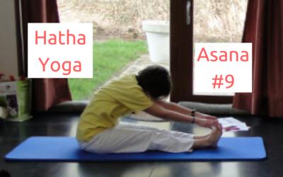 [Yoga Émotions] Postures: PASCHIMOTANASANA, la Flexion Avant