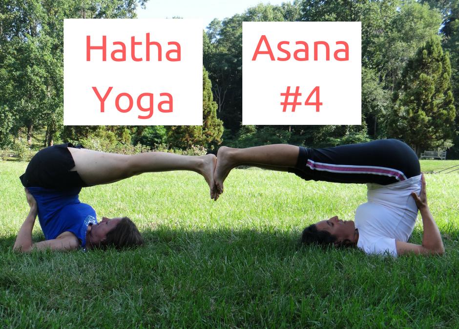 [Yoga Émotions] Postures: HALASANA, la Posture de la Charrue.