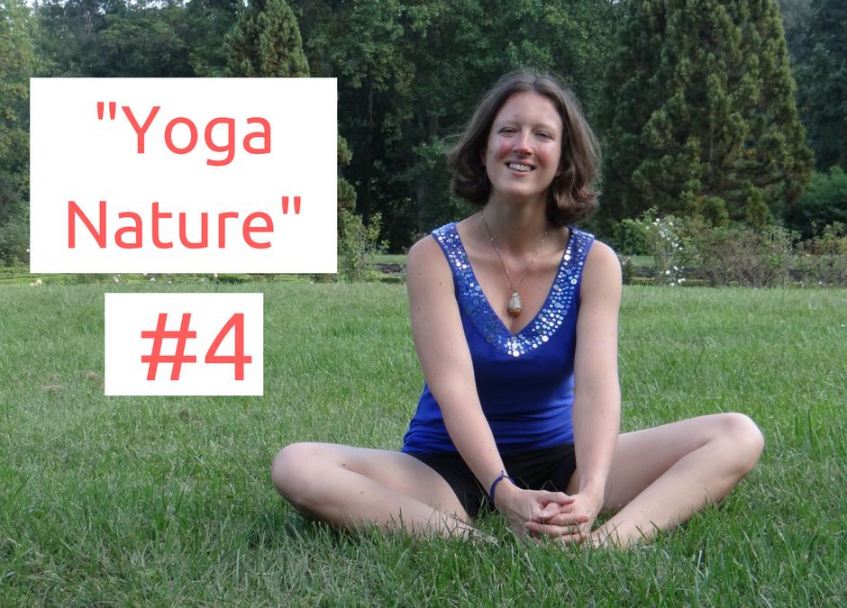 [Yoga Nature] Laissez tomber le repassage ! Je vous explique pourquoi c'est tellement facile.