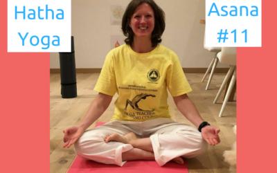[Yoga Émotions] Postures: SUKHASANA, la Posture Facile